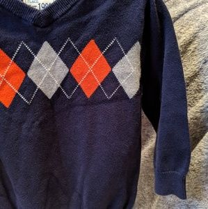 Children's Place Shirts & Tops - 🍂Children's Place Sweater🍂Size 3T + Super Cute!